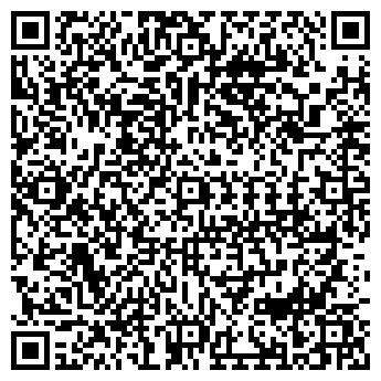 QR-код с контактной информацией организации ООО ДОРСТРОЙПРОЕКТ