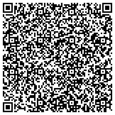 QR-код с контактной информацией организации МАСТЕРСКАЯ АРХИТЕКТУРНОГО ПРОЕКТИРОВАНИЯ И ДИЗАЙНА ПИТАЕВА В. Л.