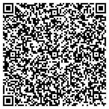 QR-код с контактной информацией организации ЕРОНИН КОНСТАНТИН НИКОЛАЕВИЧ, ИП