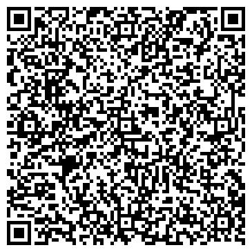 QR-код с контактной информацией организации МИКРОХИРУРГИИ ГЛАЗА ИМ. С. Н. ФЕДОРОВА
