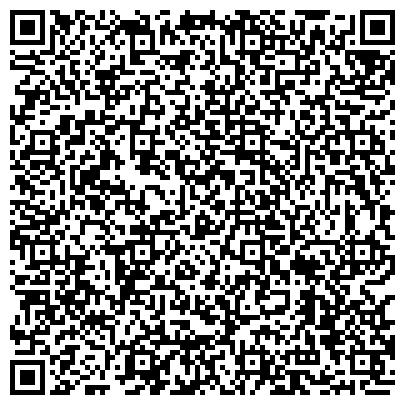 QR-код с контактной информацией организации СКОРОЙ ПОМОЩИ НИИ ИМ. И. И. ДЖАНЕЛИДЗЕ КЛИНИКА ГЕПАТОХИРУРГИИ