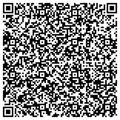 """QR-код с контактной информацией организации СПб ГУЗ """"Городской клинический онкологический диспансер"""""""