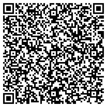 QR-код с контактной информацией организации ФРУНЗЕНСКИЙ РАЙОН № 19