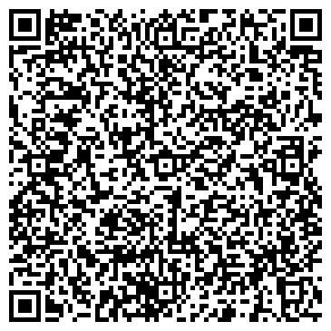 QR-код с контактной информацией организации ФРУНЗЕНСКИЙ РАЙОН № 64