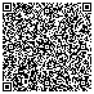 QR-код с контактной информацией организации ЧАСТНЫХ ОХРАННИКОВ И ДЕТЕКТИВОВ ПОЛИКЛИНИКА