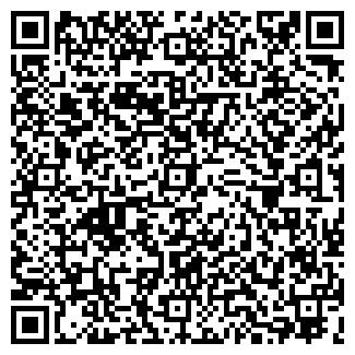 QR-код с контактной информацией организации ТЕРМА, ООО