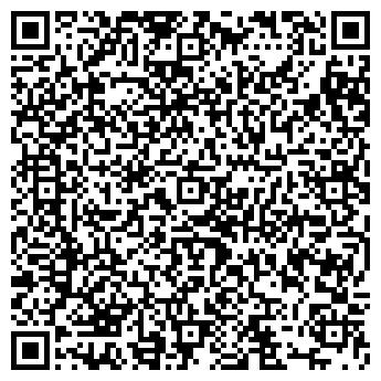 QR-код с контактной информацией организации ФРУНЗЕНСКОГО РАЙОНА № 19