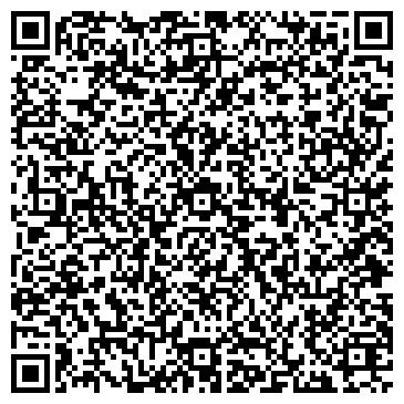 QR-код с контактной информацией организации ЛАБОРАТОРНАЯ СЛУЖБА ХЕЛИКС ЦЕНТР КУПЧИНО