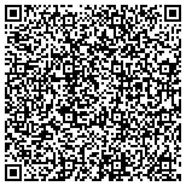 QR-код с контактной информацией организации МЕДИКО-СОЦИАЛЬНАЯ ЭКСПЕРТИЗА ФИЛИАЛ № 16 ОБЩЕГО ПРОФИЛЯ