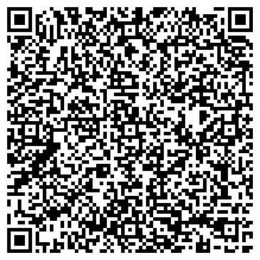 QR-код с контактной информацией организации ЖИЗНЬ БЕЗ ЛЕКАРСТВ САЛОН