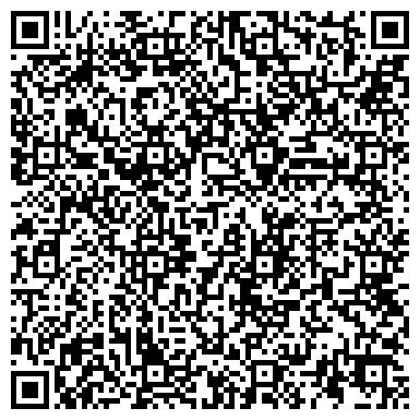 QR-код с контактной информацией организации ВЕТЕРИНАРНАЯ КЛИНИКА ДОКТОРА БУРЛАКОВА В. П.