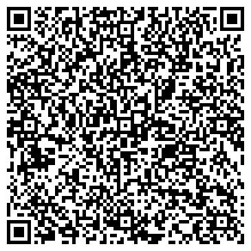 QR-код с контактной информацией организации ВЕТЕРИНАРНАЯ СТАНЦИЯ ФРУНЗЕНСКОГО РАЙОНА