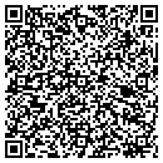 QR-код с контактной информацией организации ПИТОМЕЦ