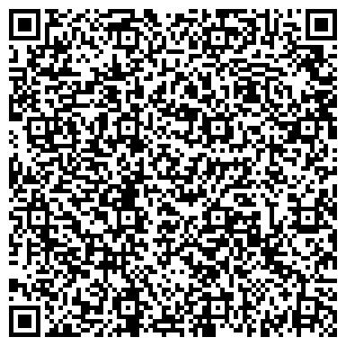 QR-код с контактной информацией организации ЗООСАЛОН