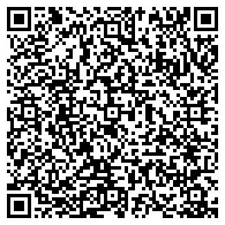 QR-код с контактной информацией организации СИТУС, ЗАО