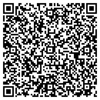QR-код с контактной информацией организации № 3 ПО ВОА