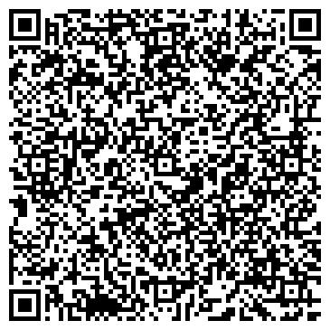 QR-код с контактной информацией организации АВИАТОР ГСК (КУПЧИНСКИЙ ФИЛИАЛ)