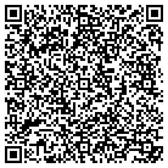 QR-код с контактной информацией организации АЛЬПИЙСКИЙ ГСК
