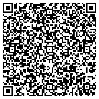 QR-код с контактной информацией организации КУПЧИНСКАЯ
