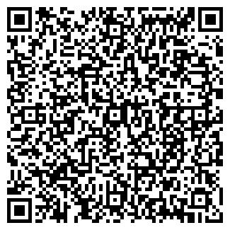 QR-код с контактной информацией организации МОТОР ГСК