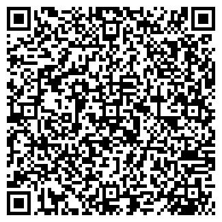 QR-код с контактной информацией организации НЕВА ГСК