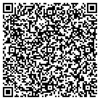 QR-код с контактной информацией организации ОБУХОВО ПГК