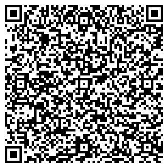 QR-код с контактной информацией организации ПЕТРОТРАНССЕРВИС КАС