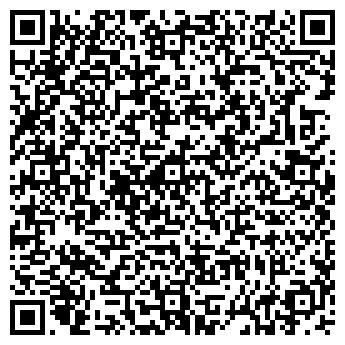 QR-код с контактной информацией организации № 1 ЮЖНЫЙ ГСК