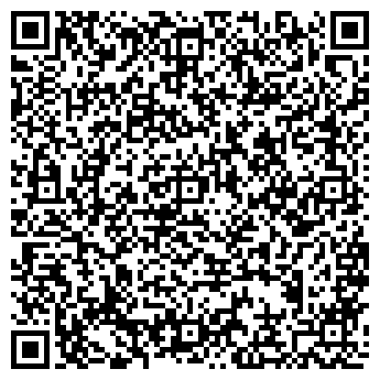 QR-код с контактной информацией организации ВОЗРОЖДЕНИЕ ГСК