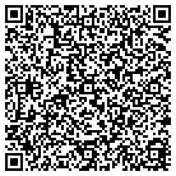 QR-код с контактной информацией организации ВОЛКОВСКИЙ ГСК