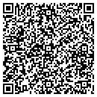 QR-код с контактной информацией организации ДИПРИЗ