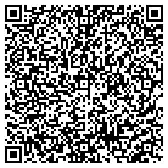 QR-код с контактной информацией организации АВТОАРТ, ООО