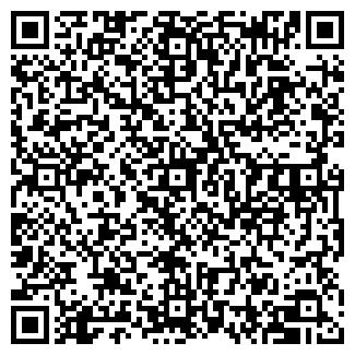 QR-код с контактной информацией организации АВТОПУЛЬС