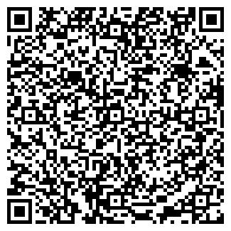 QR-код с контактной информацией организации ДОМ ПЛЮС