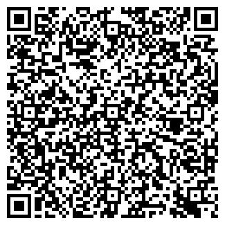 QR-код с контактной информацией организации ПИТИБАЛТ