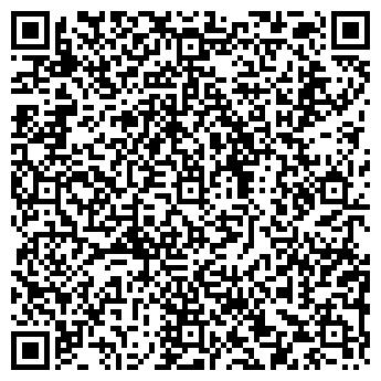 QR-код с контактной информацией организации ТЕЛЕВИЗОРЫ, РАДИО