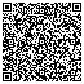 QR-код с контактной информацией организации КИНОМИР