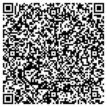 QR-код с контактной информацией организации БАЛТИЯ МЕБЕЛЬНАЯ ФАБРИКА, ООО