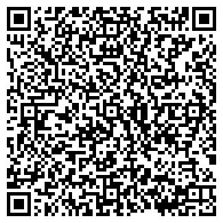QR-код с контактной информацией организации ЛАХТА, ООО