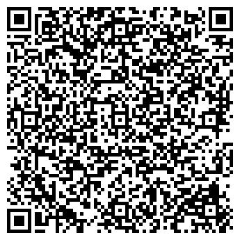 QR-код с контактной информацией организации МЕБЕЛЬ НА БИС