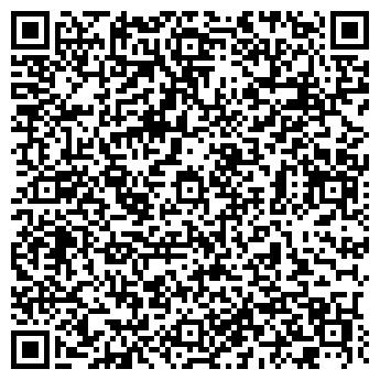 QR-код с контактной информацией организации МЕБЕЛЬНЫЙ ОСТРОВ
