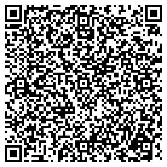 QR-код с контактной информацией организации МИСТАР-НЕВА