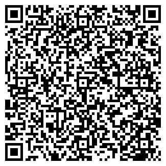 QR-код с контактной информацией организации НТМ, ООО