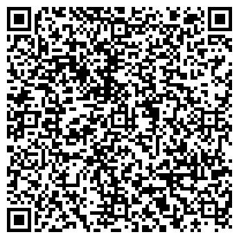 QR-код с контактной информацией организации ПАЛЛЕТТРАКС-78, ООО