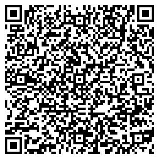 QR-код с контактной информацией организации ЛЕОНТЬЕВ, ИП