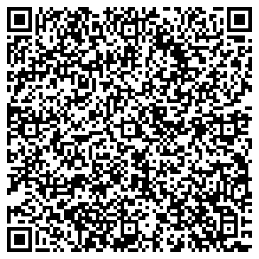 QR-код с контактной информацией организации ФЭШН ПАРК ДИСКОНТ-ЦЕНТР
