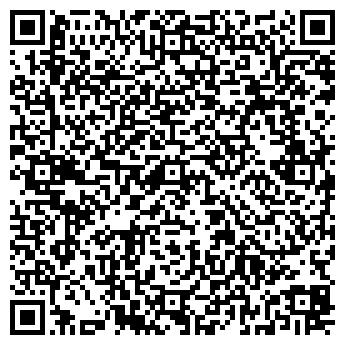 QR-код с контактной информацией организации LADY'IN
