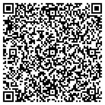 QR-код с контактной информацией организации GOLFSTREAM