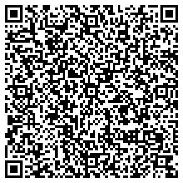QR-код с контактной информацией организации БРОДВЕЙ ЦЕНТР КОЖАНОЙ И МЕХОВОЙ МОДЫ