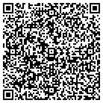QR-код с контактной информацией организации БАНАНА-МАМА